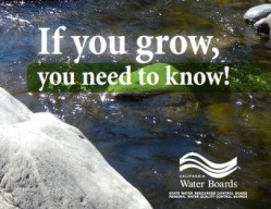 IF YOU GROW YOU NEED TO KNOW